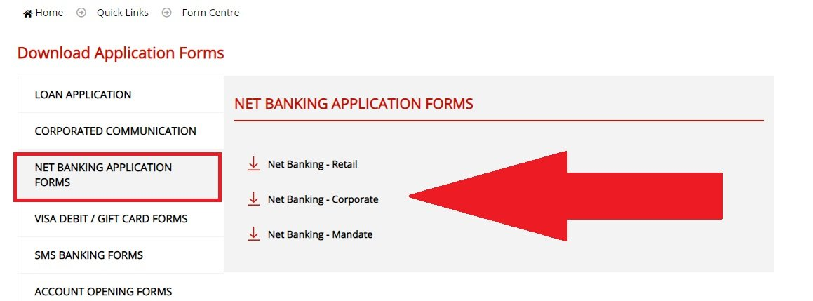 lvb net banking Registration