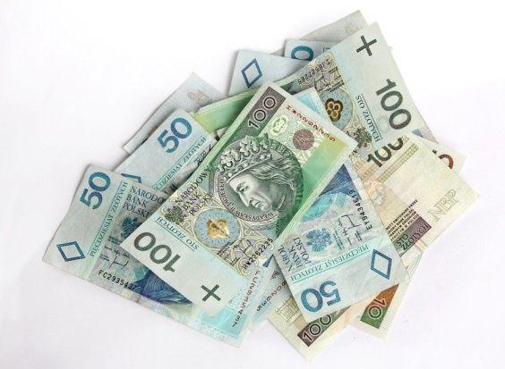 trade banknotes