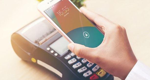 MasterCard telefon