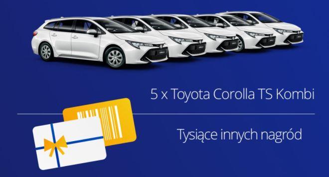Visa Toyota