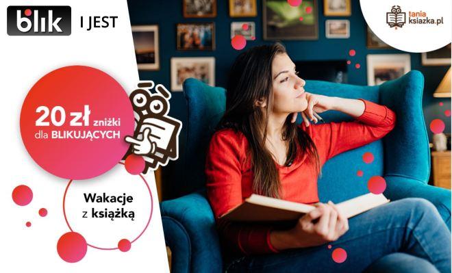 BLIK & TaniaKsiążka.pl