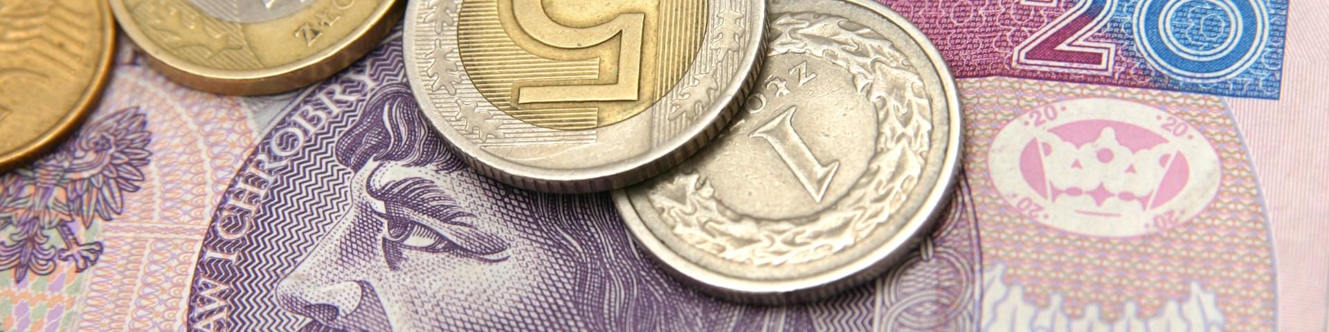 informacje o kosztach przesyłania pieniędzy