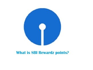 What is SBI Rewardz points?