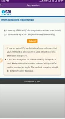 How to register Yono Lite SBI?