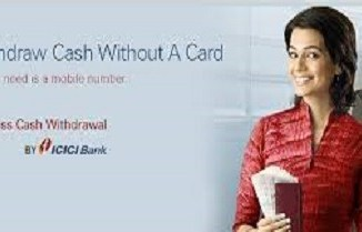 How to withdraw money from ICICI ATM without Debit Card?