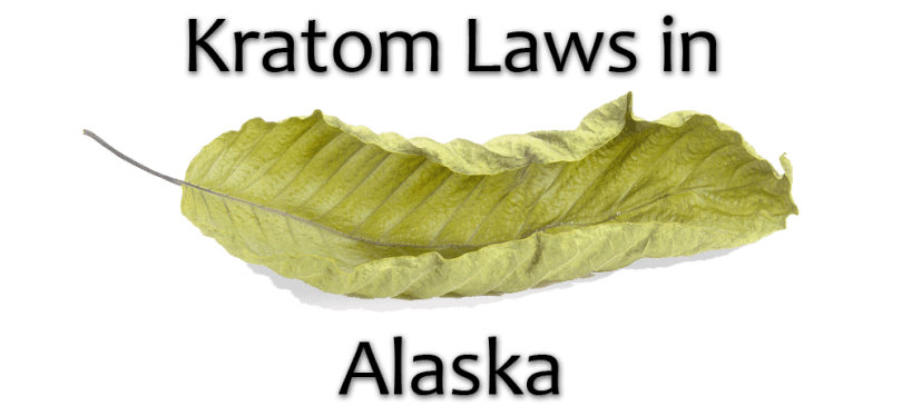Kratom Laws in Alaska