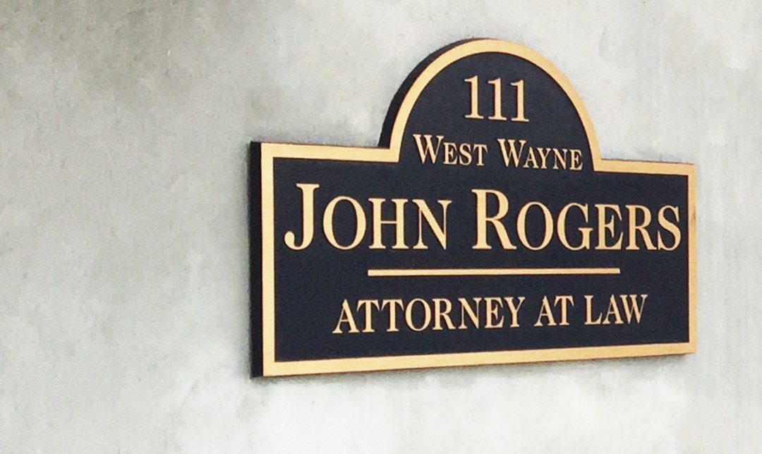 John Rogers - Attorney At Law