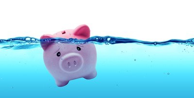 Are You Drowning in Debt ?
