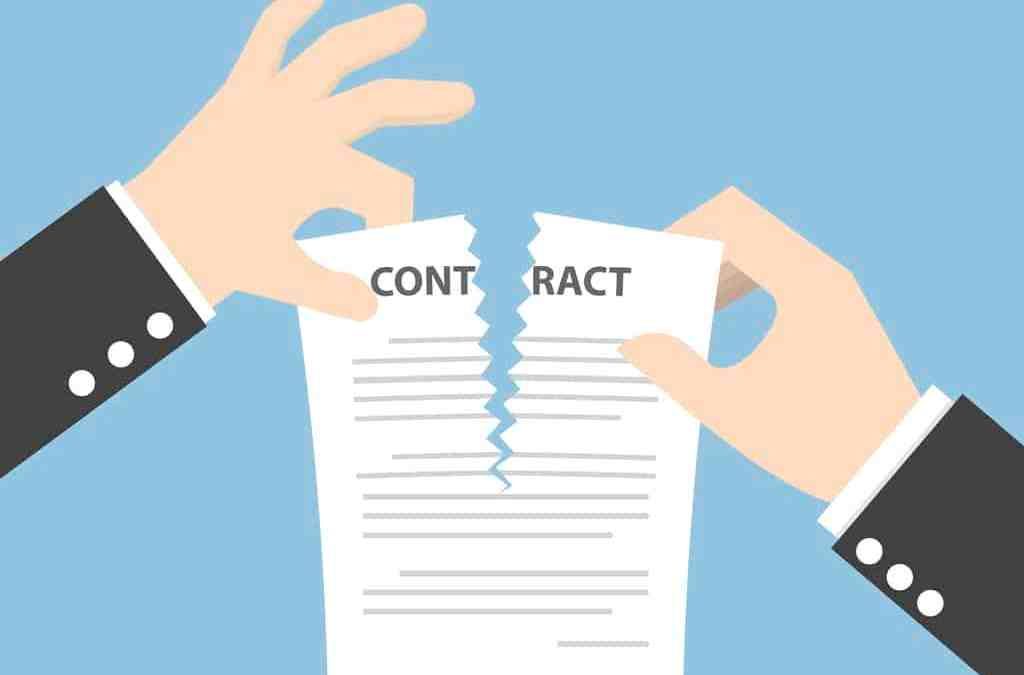 Contracts in Bankruptcy