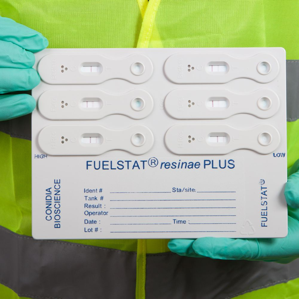 aviation fuel test kit diesel test kit