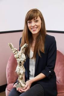 Dr Nathalie Bock