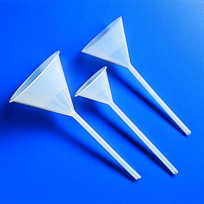 LONG STEM FUNNELS PP   | 65 mm