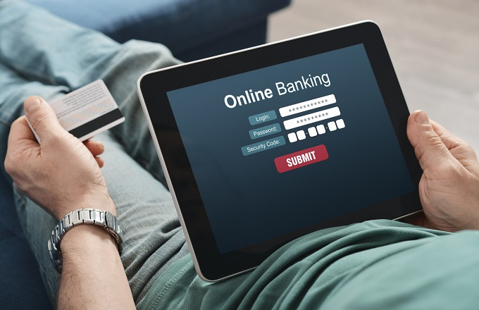 Rabobank Online Personal Banking