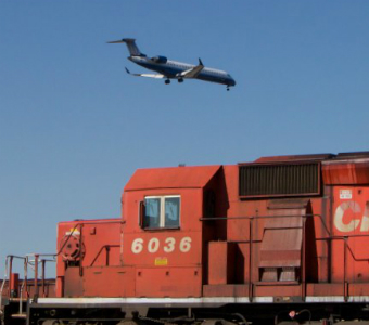 Trains, planes and citizens' mobility - Axeing of Polish ...