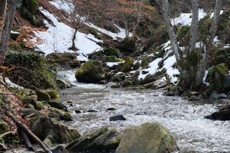 Sutanovina hydropower plant, financed by the EBRD - Bankwatch