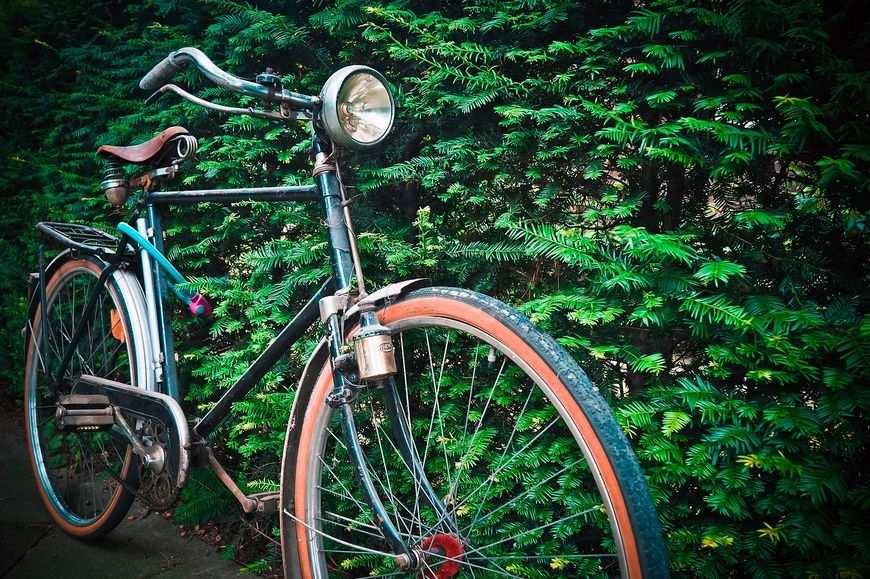 Jak wybrać rower?