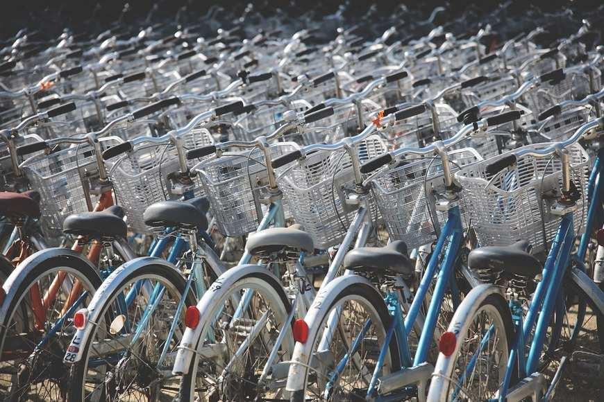 Najlepszy rower