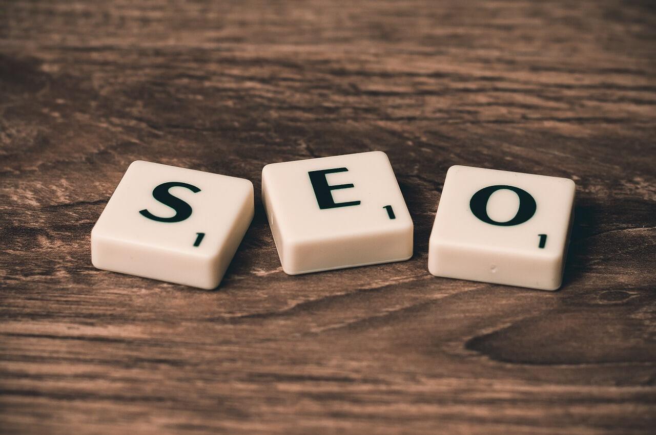 Promowanie strony w wynikach wyszukiwania