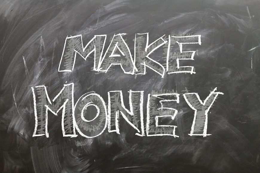 Programy do zarabiania pieniędzy
