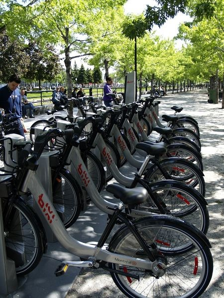 Stojaki rowerowe, gdzie kupić?