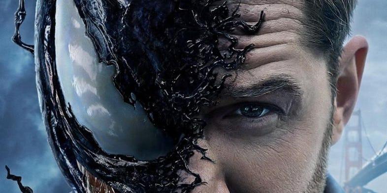 Venom Movie: mọi thông tin cập nhật bạn cần biết