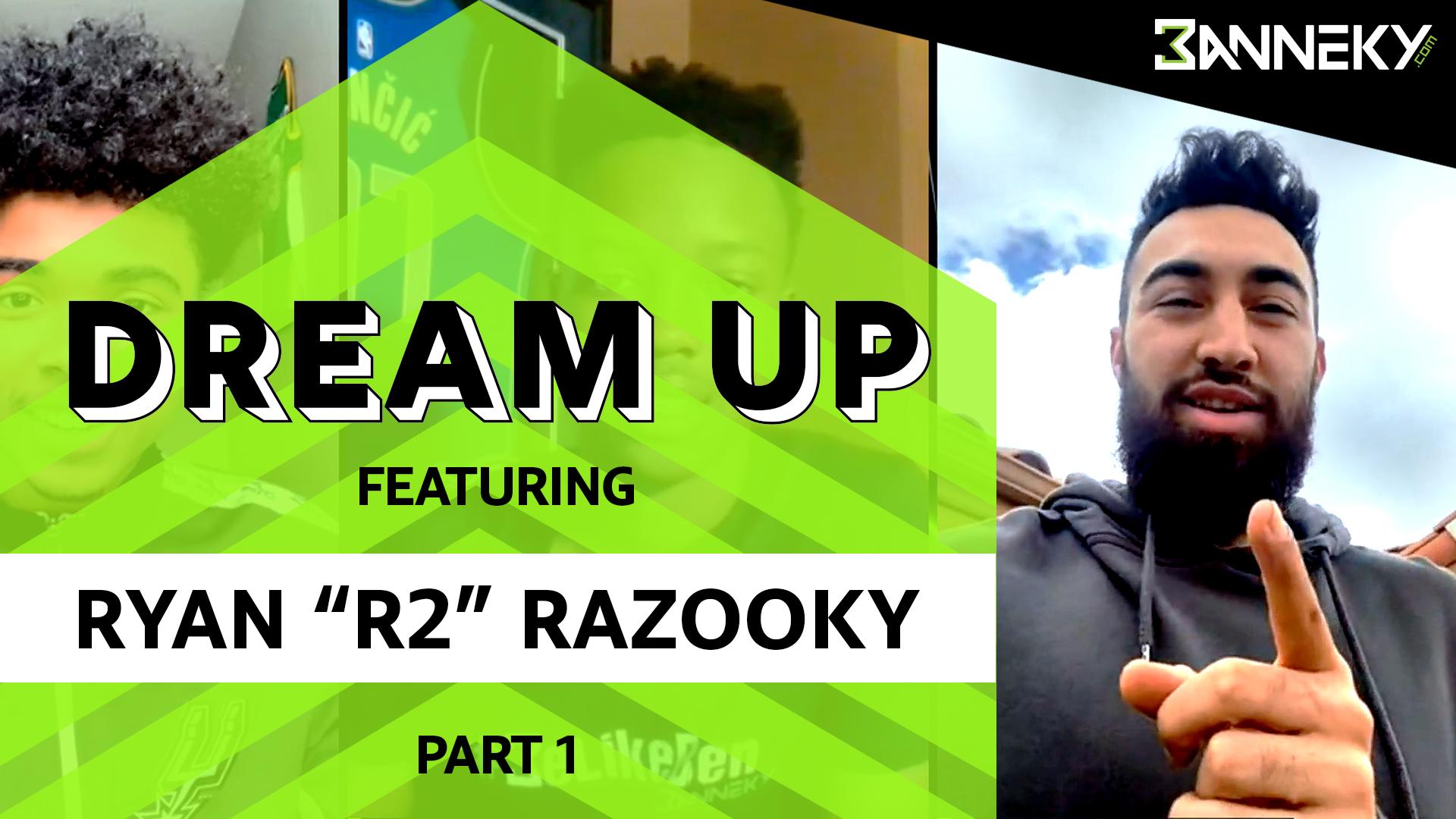Ryan Razooky – Episode 1
