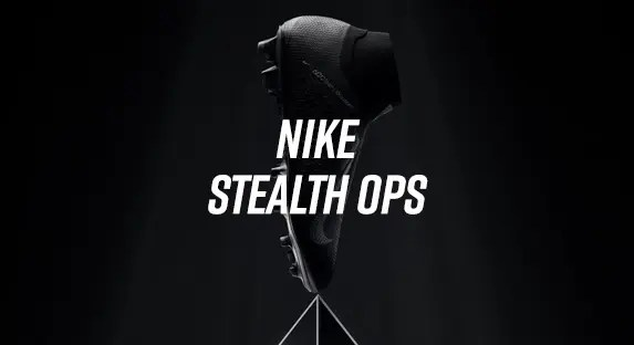 NIKE STEALTH OPS_573x312_1のバナーデザイン