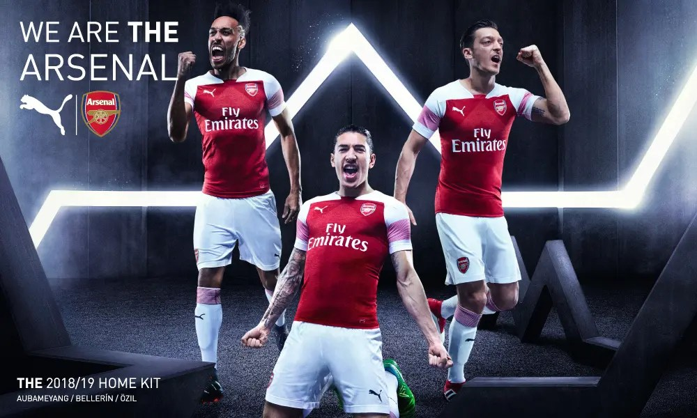 WE ARE THE ARSENAL_1000x600_1のバナーデザイン