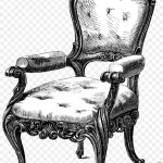 Tisch Stuhl Antik Mobel Zeichnen Couch Sessel Png Herunterladen 1132 1600 Kostenlos Transparent Monochrom Fotografie Png Herunterladen