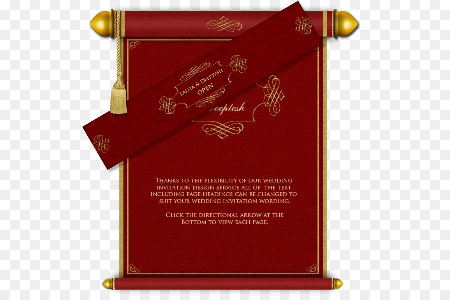 invitation card design png download