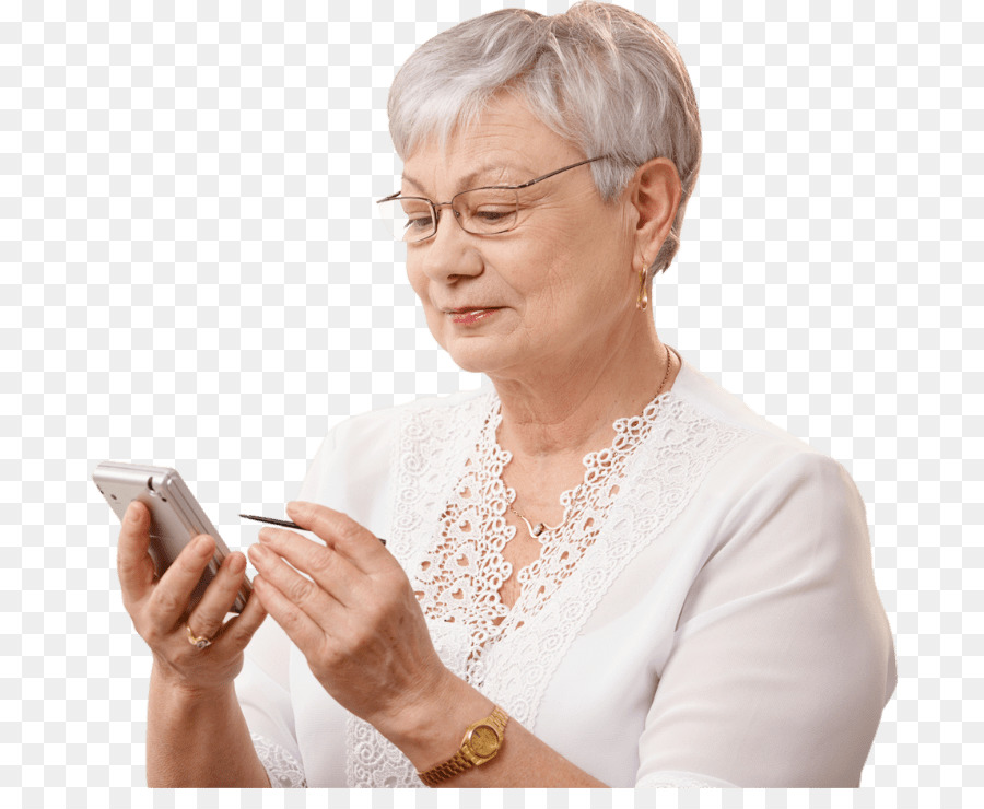 Single Senior Ladies