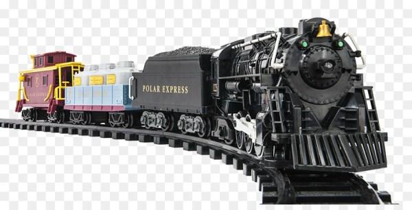 polar express lego train set # 59