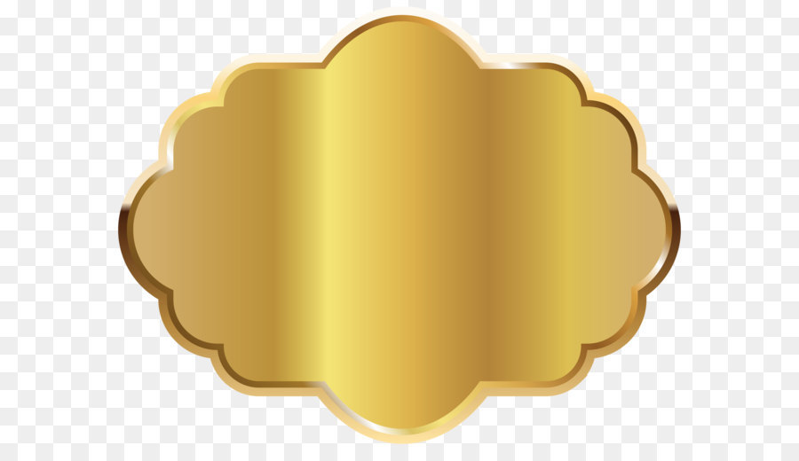 Gold Wallpaper Gold Label Template Clipart Image Png