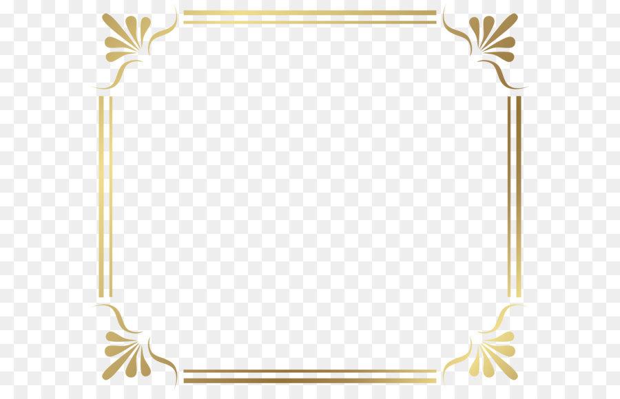 Clip Art Confetti Frames Borders Streamers And