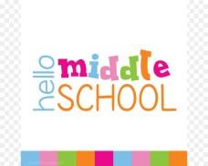 Image result for middle school clip art