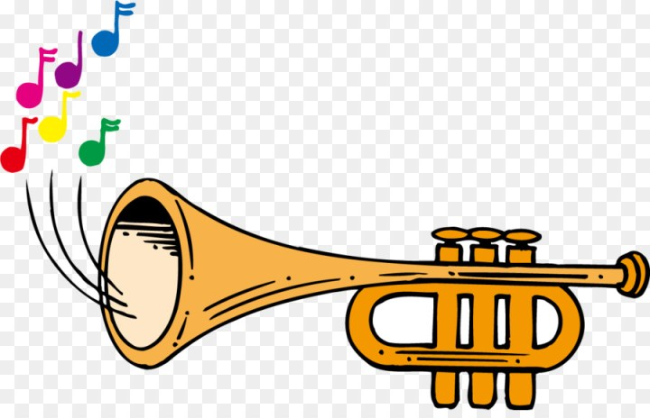 Cartoon Violin Images: Cartoon Pictures Of Trumpets