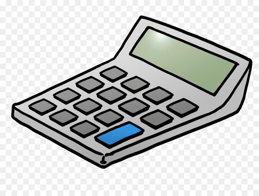Cartoon Graphing Calculator