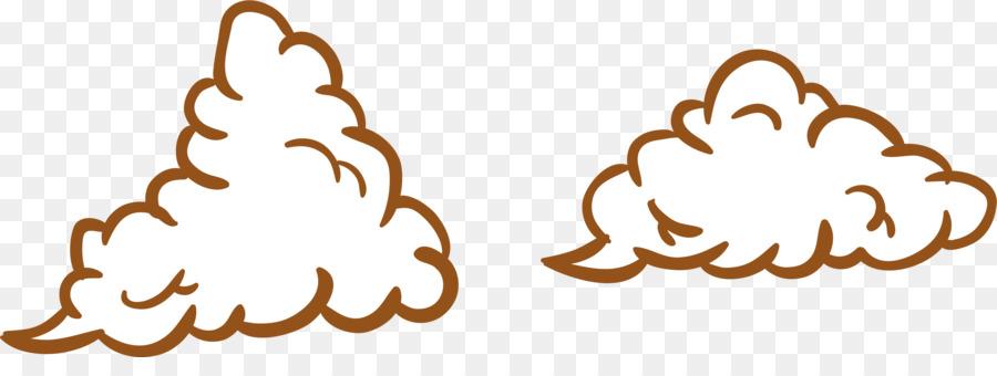 Cloud Dust Fog Clip Art Mist Clouds Png Download 2789
