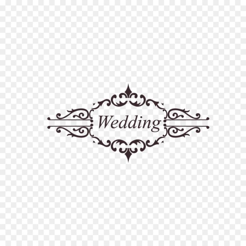 Wedding Invitation Logo Square Area Png