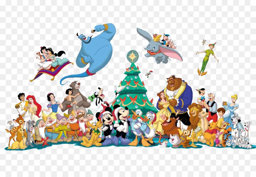 Mickey Mouse Goofy Minnie Mouse Art Fun Clip Art