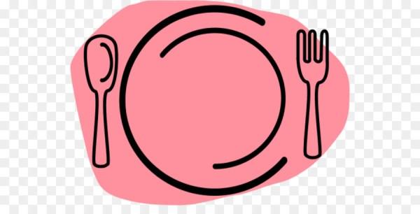 Ужин завтрак картинки - Розовый Ложки Клипарты png скачать ...