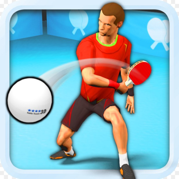 Real Table Tennis Ping Pong Champion Game Android
