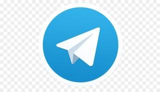 Resultado de imagen para logo de telegram en png
