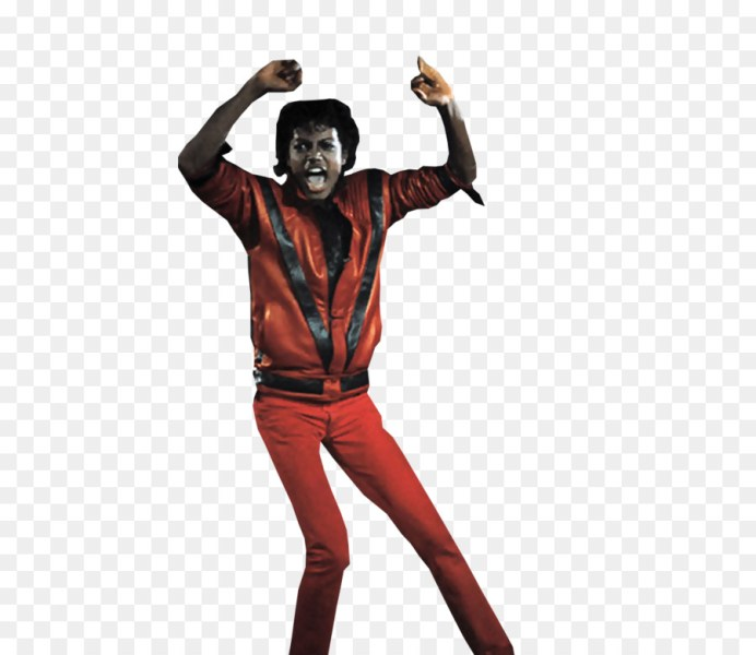 Michael Jackson Thriller   bay png download   500 780   Free     Michael Jackson Thriller   bay