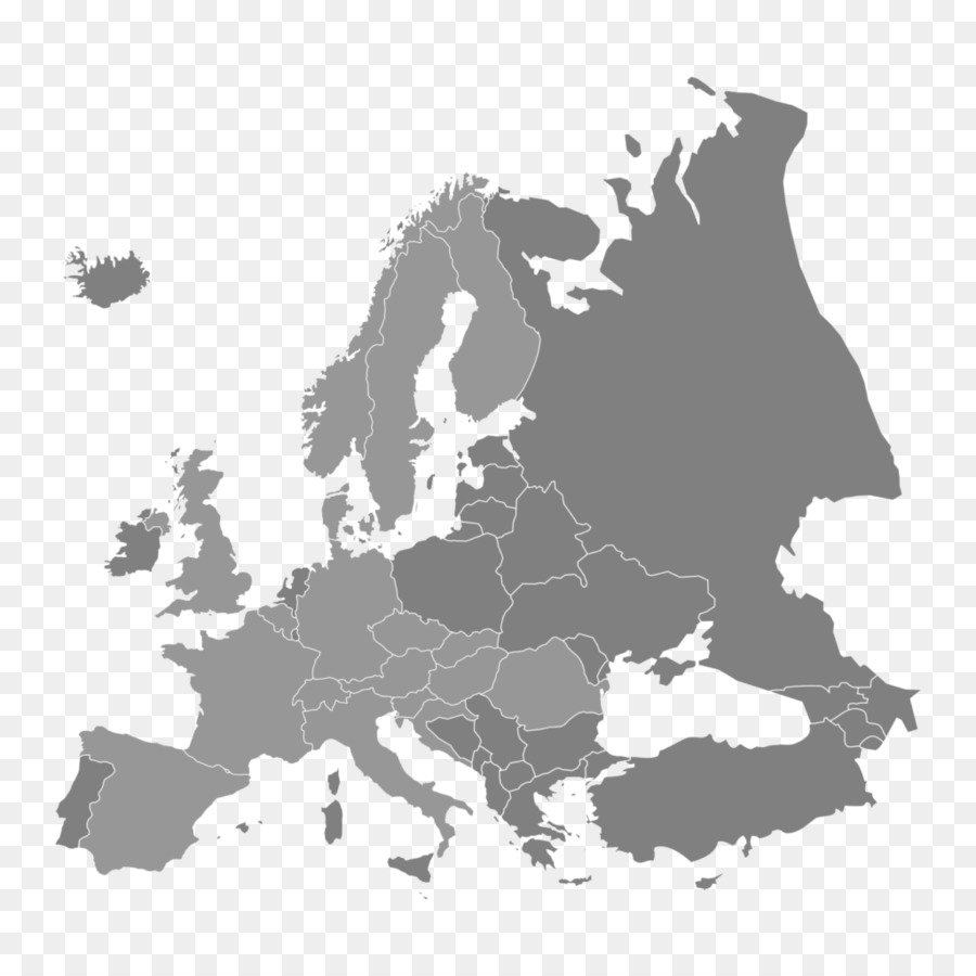 France Blank map European Union World map   europe png download     France Blank map European Union World map   europe