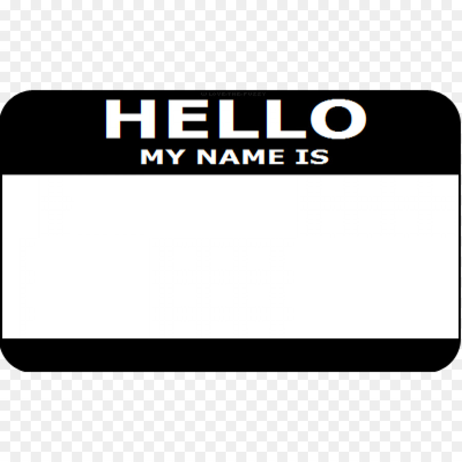 Sticker Name Clip Art Hello Png Download 12001200 Free Transparent Sticker Png Download