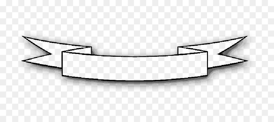 White Ribbon Clip Art Ribbon 800 400 Transprent Png Free