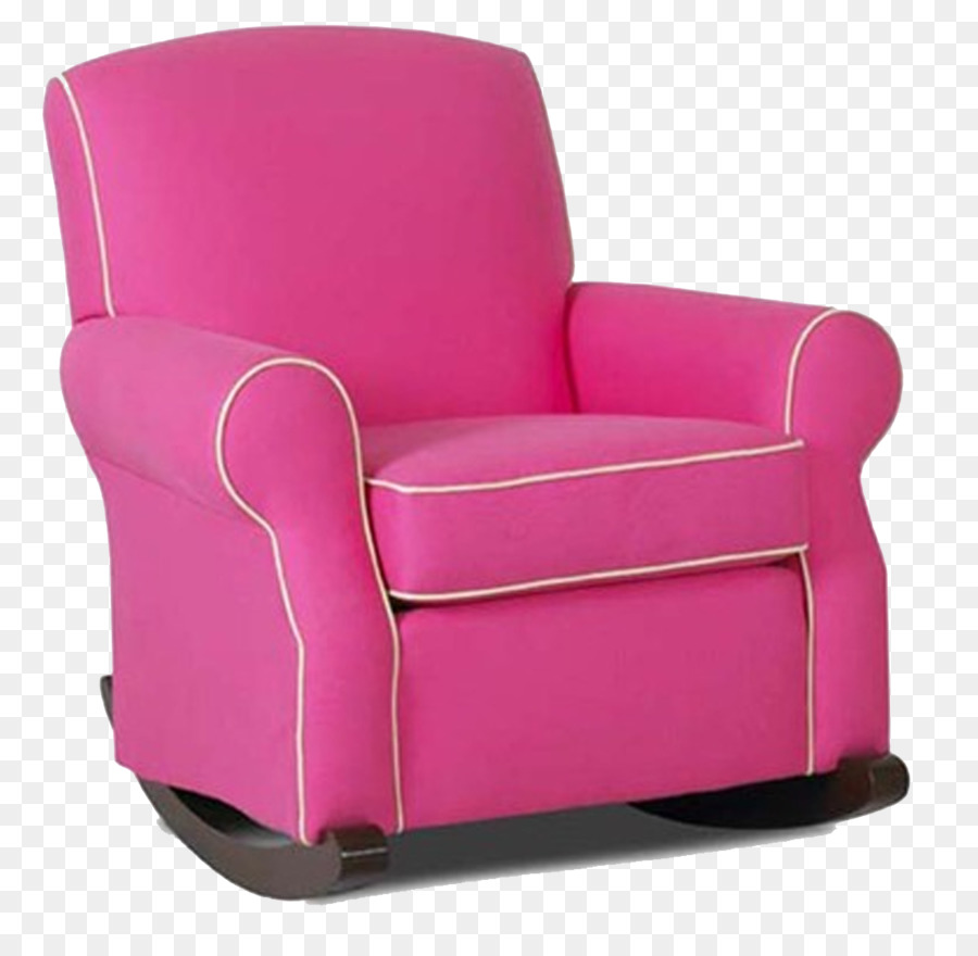fauteuil inclinable planeur a bascule chaises pepiniere rose president