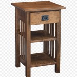 Television Ithaca Mission Style Furniture Wood Interior