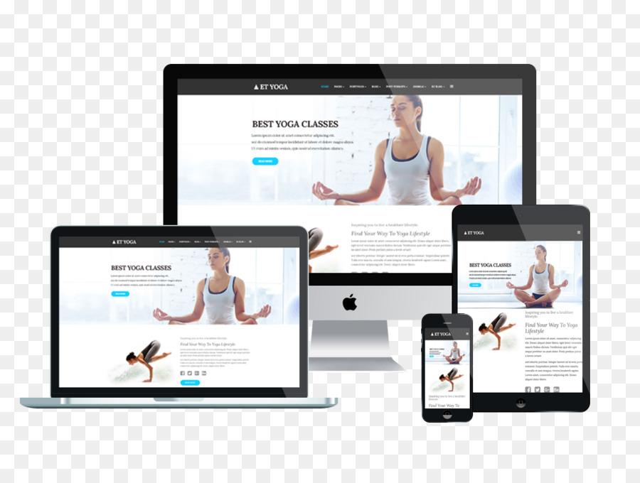 Joomla Webdesign Template